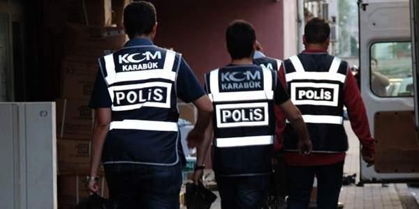 Ankara'da 'Paralel' Operasyonu