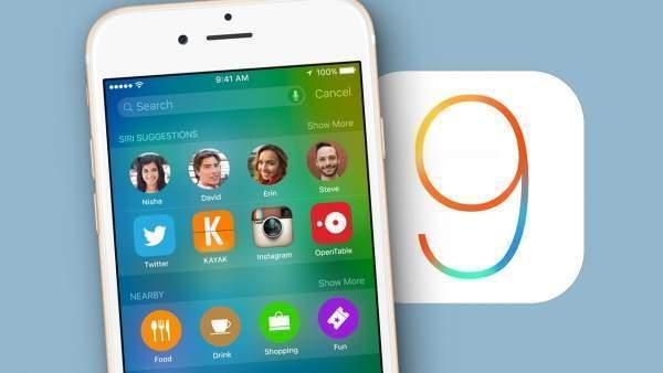 Apple iOS'ta Geri Dönüş Yolunu Kapattı