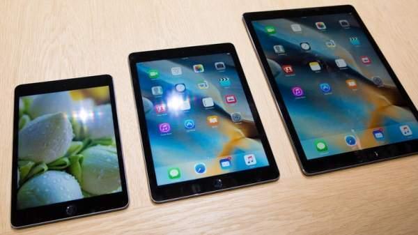 Apple kullanıcısı iPad Pro'ya ilgi göstermiyor