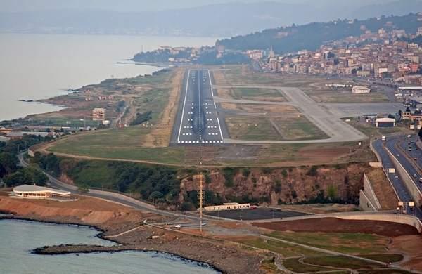 Araplar Trabzon'u gözüne kestirdi