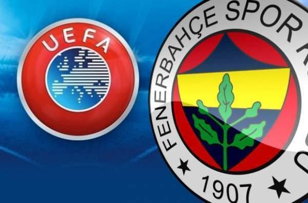 Aziz Yıldırım haklı çıktı: 'UEFA çatırdadı'