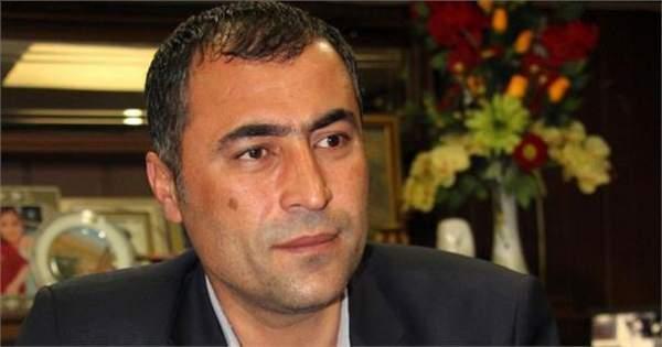 Batman Belediye Başkanı Sabri Özdemir görevden uzaklaştırıldı