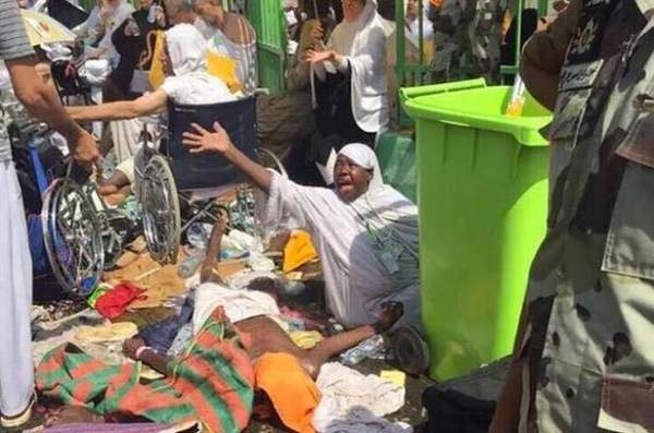 Bayramda 717 Müslüman Öldü