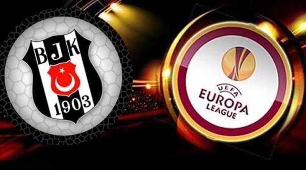 Beşiktaş-Sporting Lisbon Maçı Ne Zaman Saat Kaçta Hangi Kanalda?