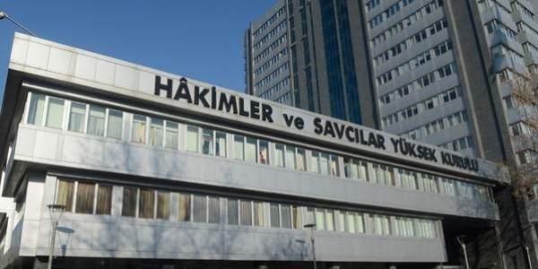 Bölge Adliye Mahkemeleri Haziran'da göreve başlayacak