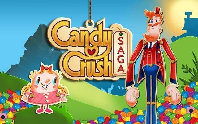 Candy Crush Saga rekor fiyata satıldı