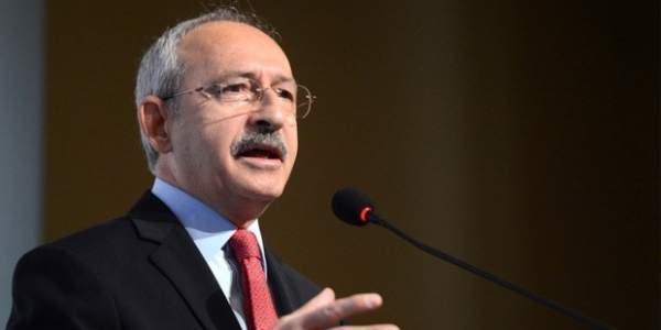 CHP Lideri Kılıçdaroğlu Zonguldak'ta Katıldığı Toplantıda Konuştu