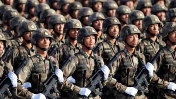 Çin'den Suriye'ye sevkiyat konusunda açıklama: 'Bilmiyoruz'