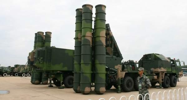Çin'den uzun menzilli füze alınacak