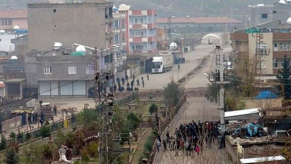 Cizre'de Öğretmen Atama Başvuruları Yapılamıyor