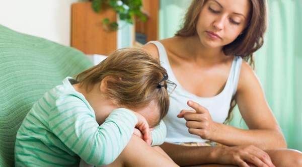 Çocuğu Okula Dönmek İstemeyen Veliler Dikkat