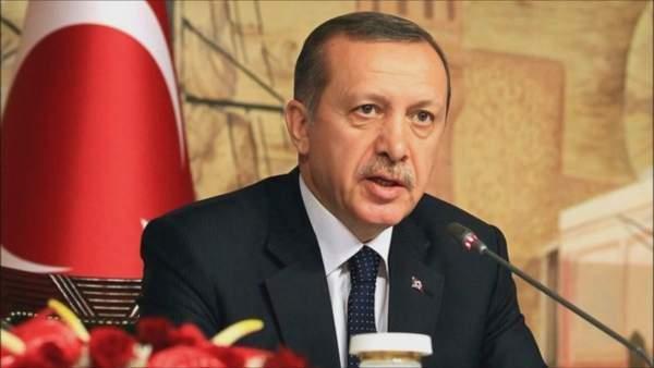 Cumhurbaşkanı Erdoğan Rusya Çok Ciddi Bir Yanlışın İçinde