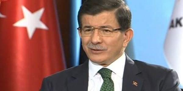 Davutoğlu açıkladı: 'Patlamada 10 gözaltı daha var!'