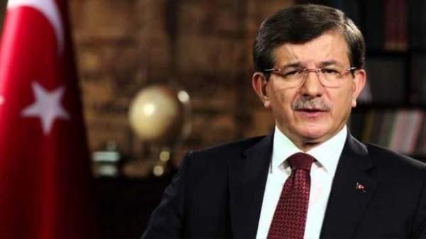 Davutoğlu: Gerekirse PYD'yi vururuz