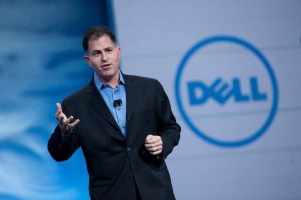 Dell'den rakamları altüst eden anlaşma: 67 milyar dolar
