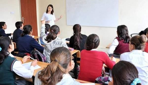 Dershane Öğretmenleri Kurslarda Görevli Olabilecek