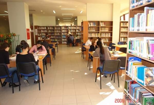 Dershanelerin Kapatılması Kütüphaneleri Doldurdu