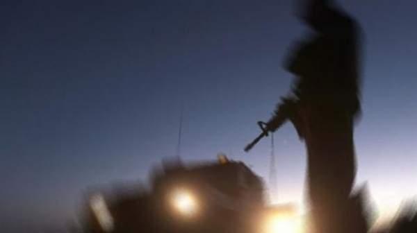 Diyarbakır'da Polise Uzun Namlulu Silahlarla Ateş Açıldı