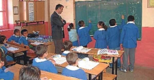 Doğuda Yedek Öğretmen Seçeneği