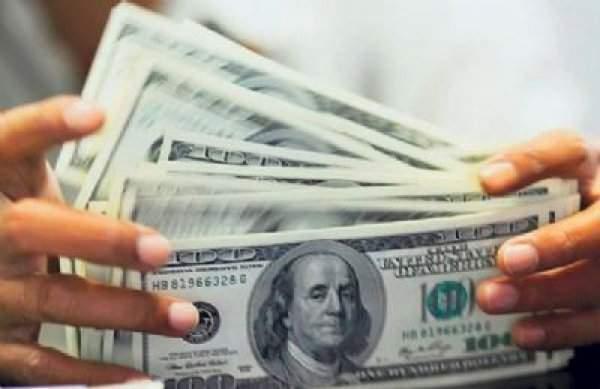 Dolar Aşırı değerli