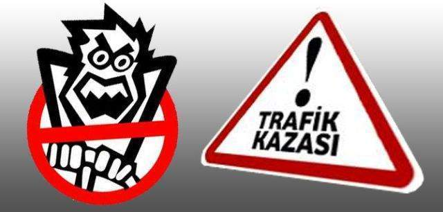 Düzce\'de feci trafik kazası: 2 ölü
