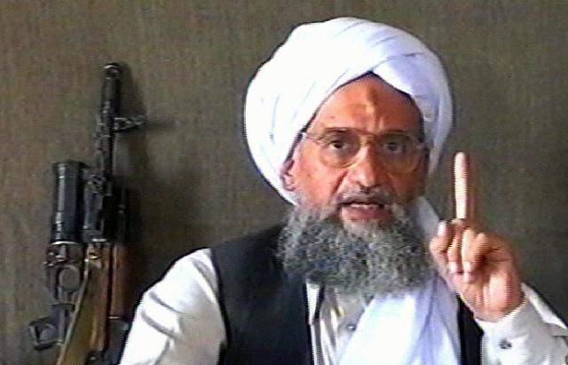 El-Kaide\'den IŞİD\'e Rusya ve ABD\'ye karşı birleşme çağrısı