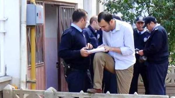Elazığ'da ortaokul öğrencisi vahşice öldürüldü