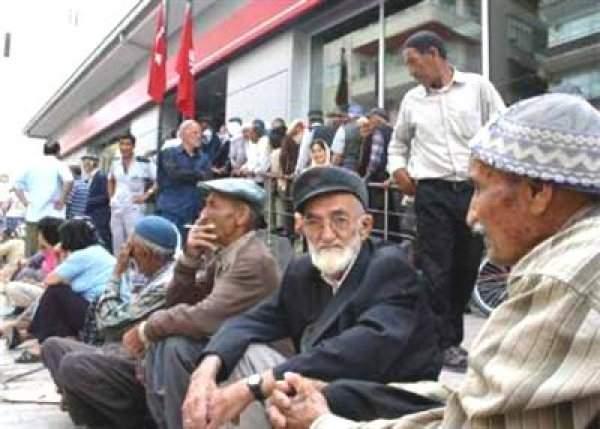 Emeklilere Seyyanen Zam Ne Zaman Ödenecek?