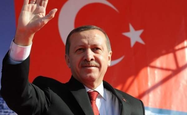 Erdoğan 3 dilde Hicri Yılbaşı'nı kutladı