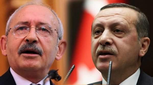 Erdoğan, Kılıçdaroğlu'na Açtığı Davayı Kazandı