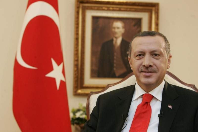 Erdoğan, Suriye sınırında canlı bombalar yakalandı!