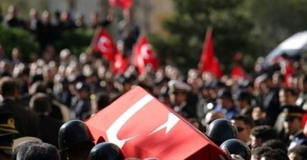 Erzurum'da 2 askerimizi şehit eden teröristler öldürüldü