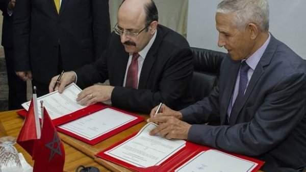 Fas ve Türkiye Üniversiteleri İşbirliği Yapacak