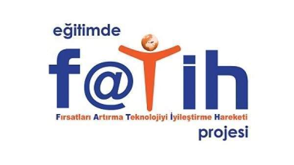 Fatih Projesi'nde Yeni Sözleşme