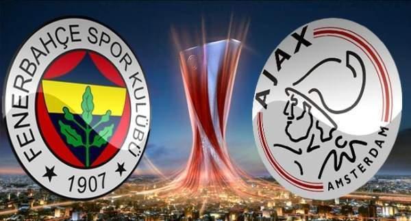 Fenerbahçe-Ajax maçı 4K kalite ile yayınlanacak