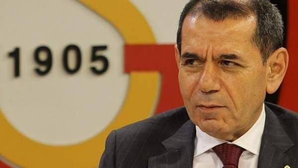 Galatasaray yönetimi tam kadro maça gitmeye hazırlanıyor