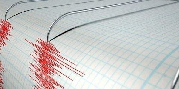 Gemlik'te 3.3 şiddetinde deprem