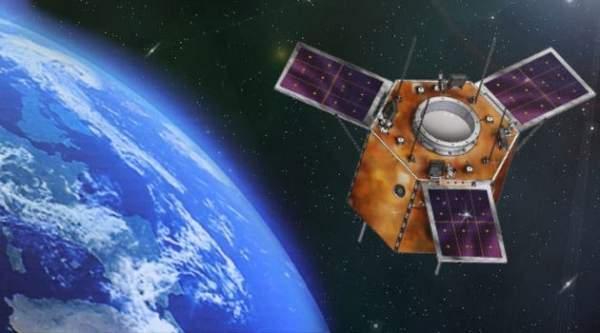 Göktürk Uydusu Kandil'i Gözetliyor