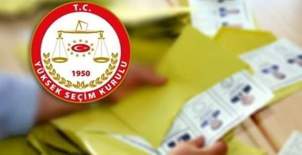 Gümrüklerde Oy Kullanma İşlemi 8 Ekim'de Başlayacak