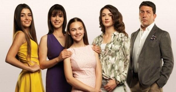 Güneşin Kızları 16. Bölüm Yine İzleyiciyi Ekrana Kitledi
