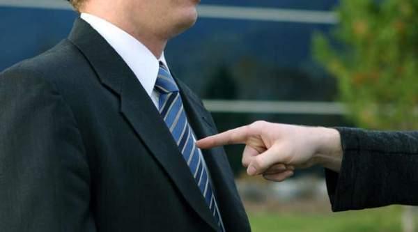 Hangi durumlarda devlet memurları adli ya da idari cezaya çarptırılır?