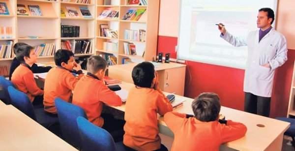 Hangi İlde Kaç Öğrenci Eğitim Desteği Aldı?