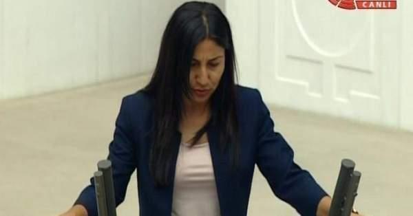 HDP Milletvekili'nin Yakını Terörist Çıktı
