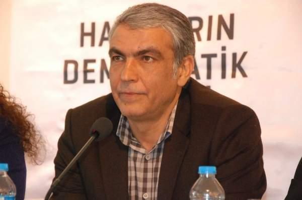 HDP'li Milletvekiline Soruşturma