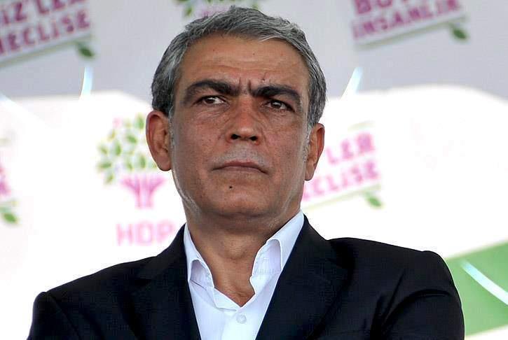 HDP'lli vekil için fezleke hazırlandı