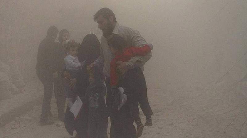 İngiltere Suriye için BMGK tasarısı hazırladı