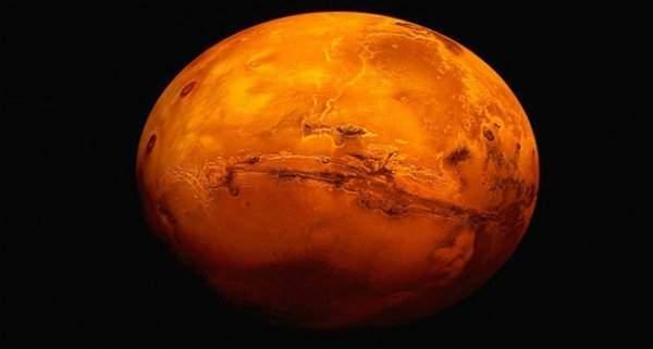 İnsanlık Çıldırdı! Mars'a Atom Bombası mı?