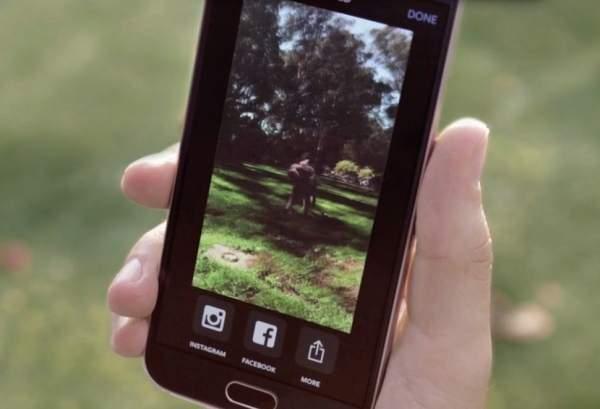 Instagram yeni uygulaması Boommerang'ı kullanıcıya sundu