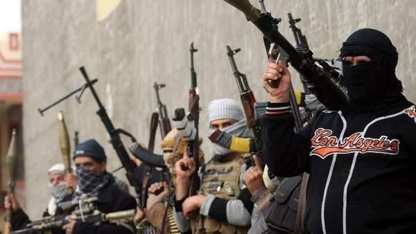 'IŞİD İngiltere'yi vuracak' iddiası