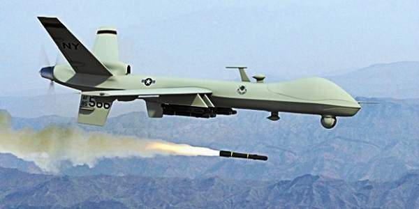 IŞİD'in aracı Türk Hava Kuvvetleri tarafından vuruldu